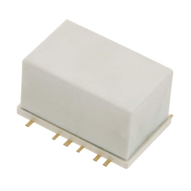 ARS11Y03X_高频射频继电器
