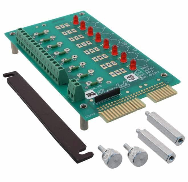 70MRCK8-EC_继电器模块