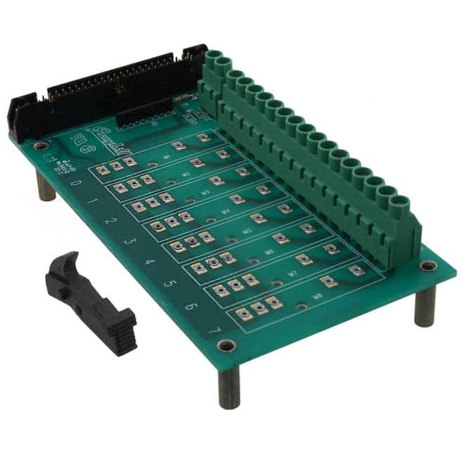 70GRCK8-HS_继电器模块