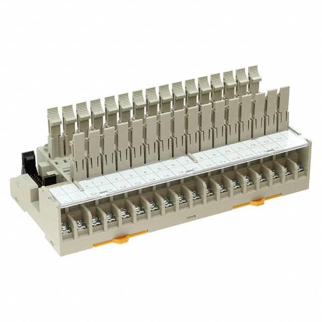 P7TF-OS16 DC12V_继电器模块