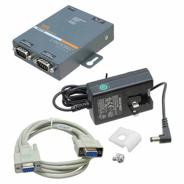 UD2100001-01_串口设备服务器