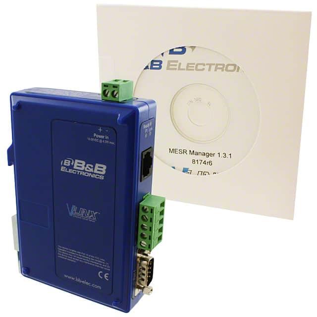 BB-MESR901_串口设备服务器
