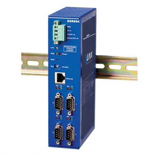 BB-ESR904_串口设备服务器