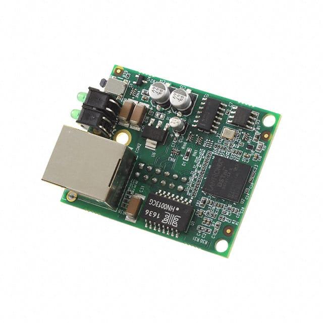 MO11AA003-01R_串口设备服务器