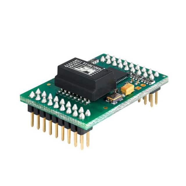 XT-PICO-SXL_串口设备服务器