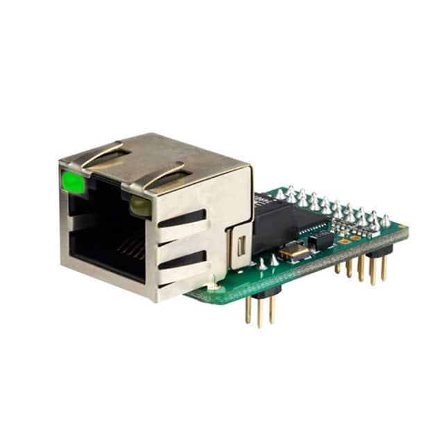 XT-NANO-SXL_串口设备服务器
