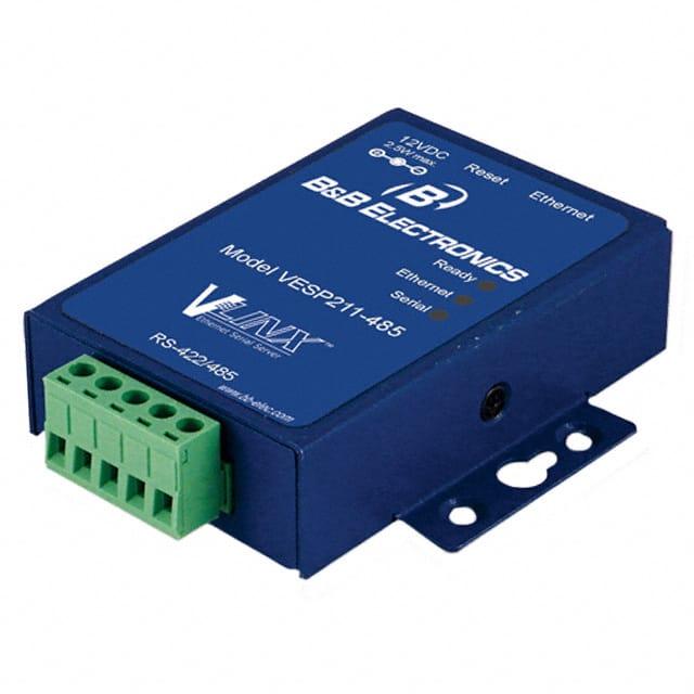 BB-VESP211-485_串口设备服务器