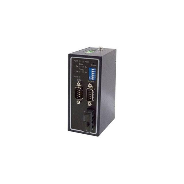 SE5002D_串口设备服务器