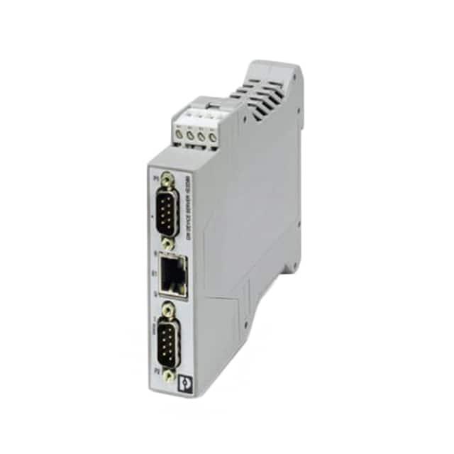 2702760_串口设备服务器