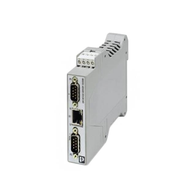 2702773_串口设备服务器