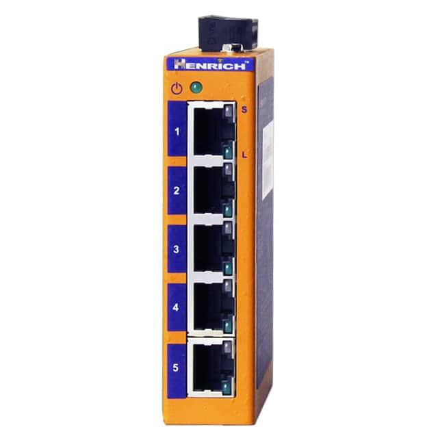 HES5B-LC-VL_交换机,集线器