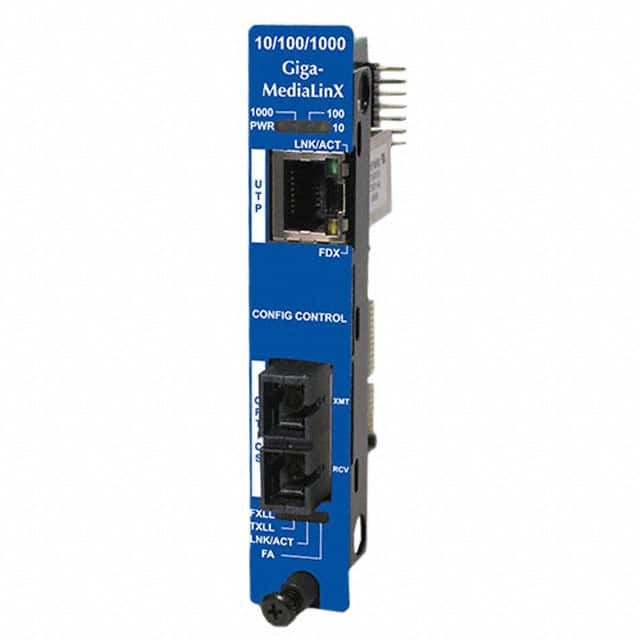 IMC-770-MM_媒体转换器