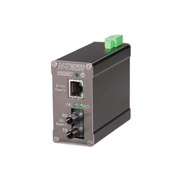 102MC-ST-MDR_媒体转换器