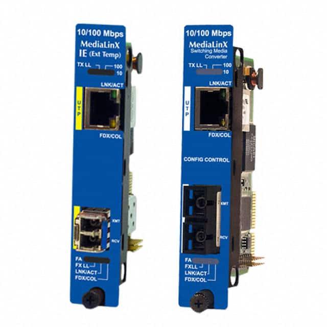 IMC-750-SE_媒体转换器