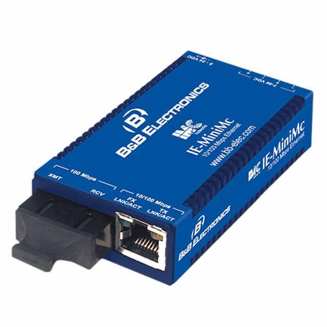 IMC-350I-SST-PS_媒体转换器