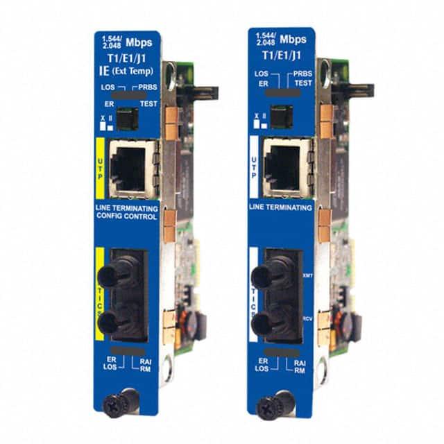 IMC-721I-MM_媒体转换器