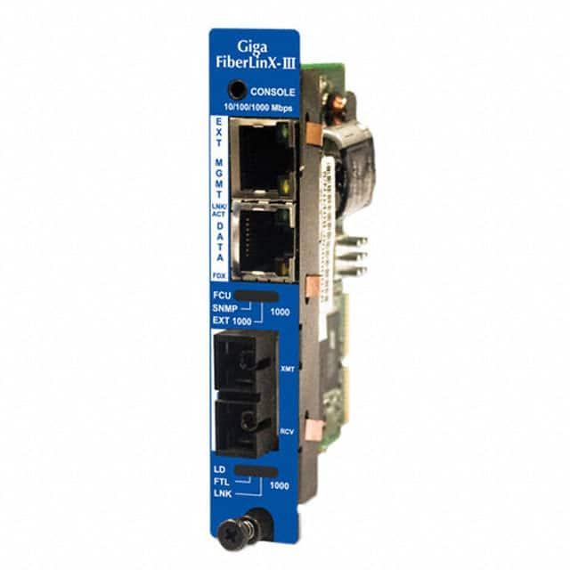 IMC-782-SFP_媒体转换器
