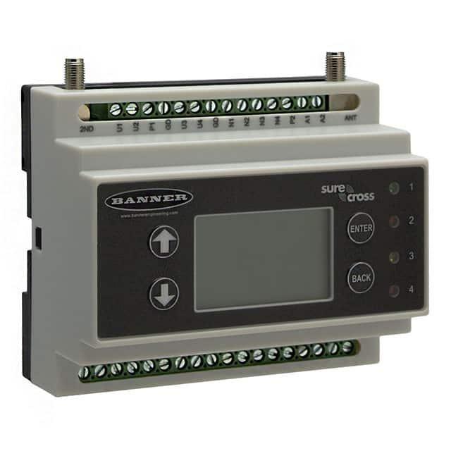 DXM100-B1R1_网关,路由器