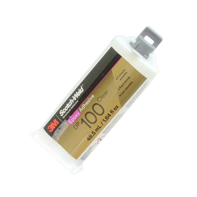 DP100-CLEAR_胶,粘合剂,敷料器