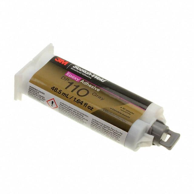 DP110-GRAY_胶,粘合剂,敷料器