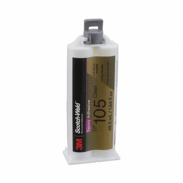 DP105-CLEAR_胶,粘合剂,敷料器