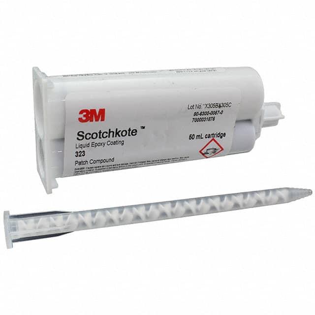 323-50ML-CART_胶,粘合剂,敷料器