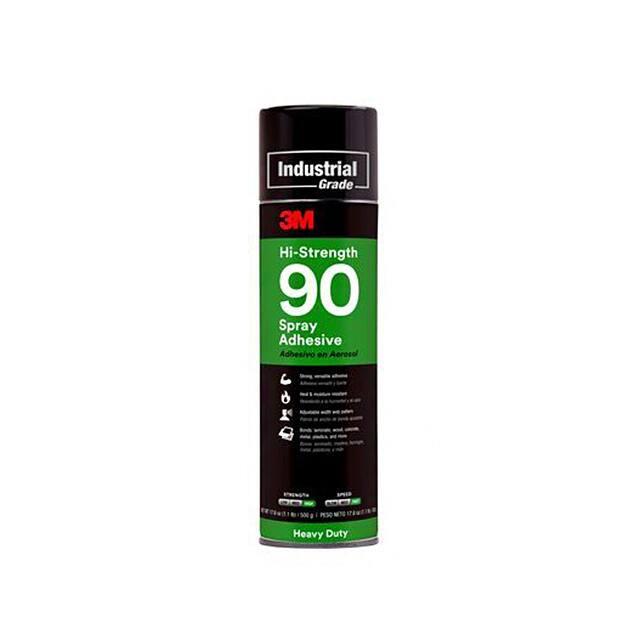90 17.6OZ_胶,粘合剂,敷料器