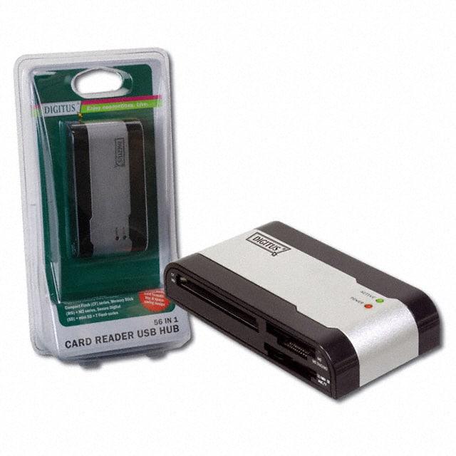 DA-70312_存储卡读卡器
