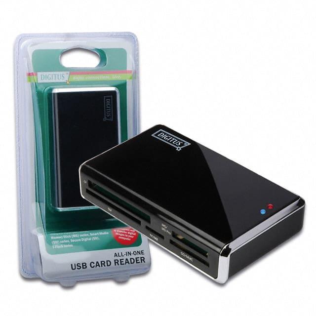 DA-70318_存储卡读卡器