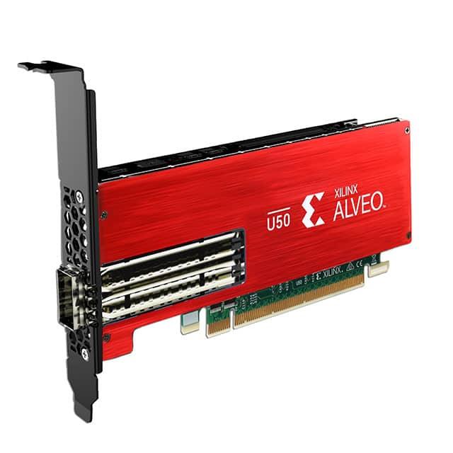 A-U50DD-P00G-ES3-G_服务器加速卡