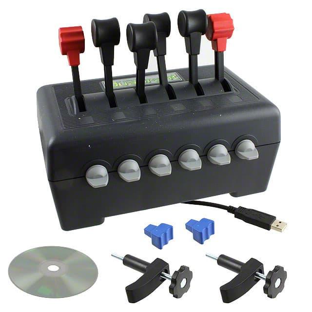 300-133_桌面操纵杆,模拟产品
