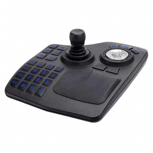 100590_桌面操纵杆,模拟产品