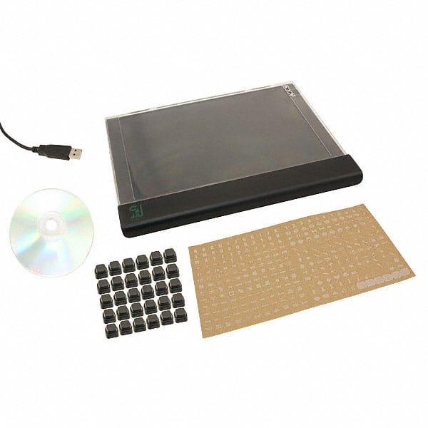 400-602_桌面操纵杆,模拟产品
