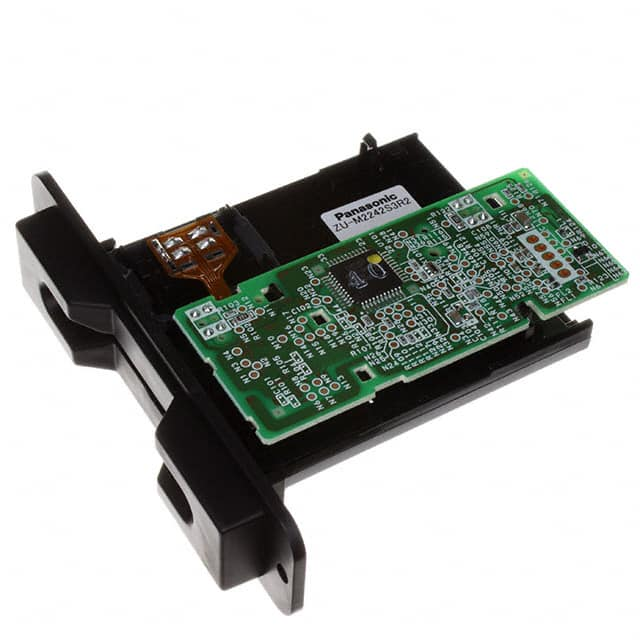 ZU-M2242S3R2_智能卡读卡器