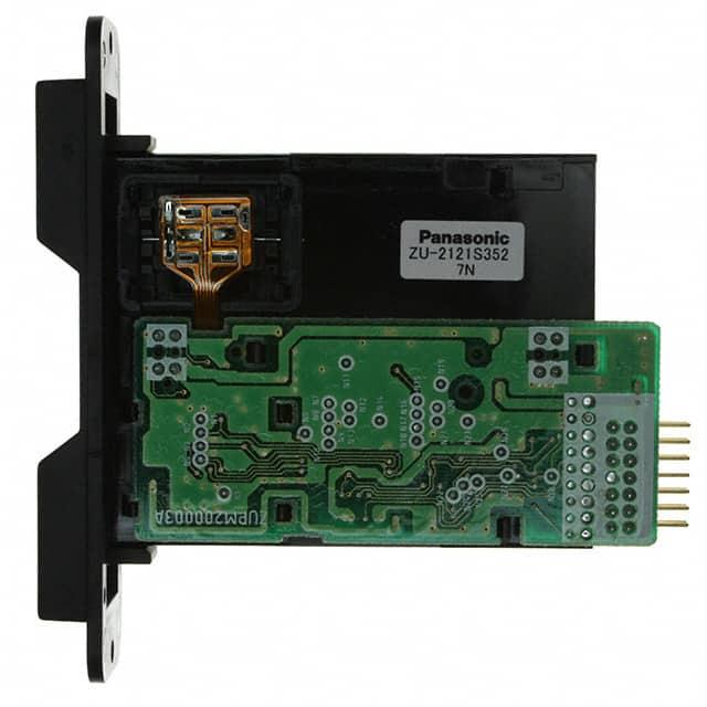 ZU-M2121S352_智能卡读卡器