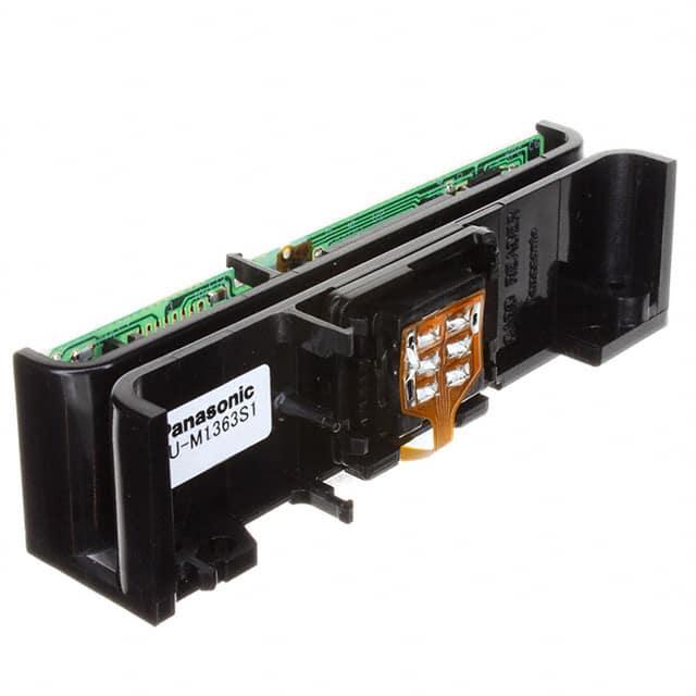 ZU-M1363S1_智能卡读卡器