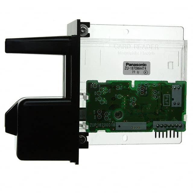 ZU-1870MA4T4_智能卡读卡器