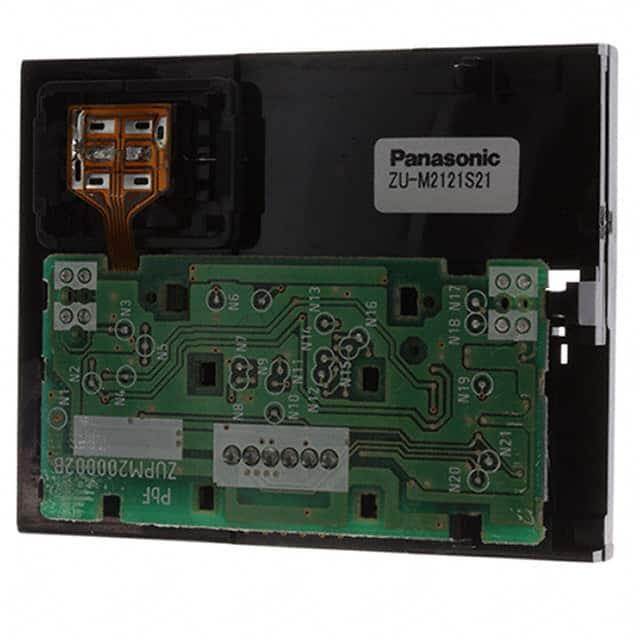 ZU-M2121S21_智能卡读卡器