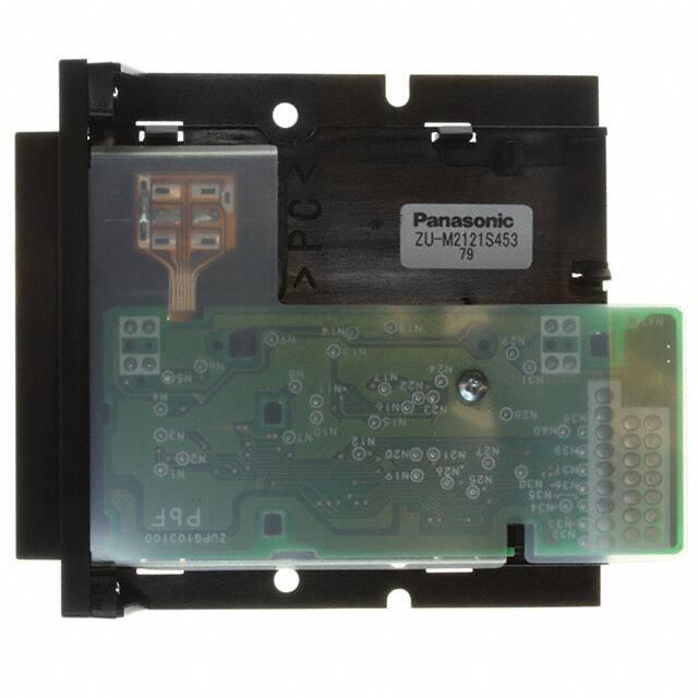 ZU-M2121S453_智能卡读卡器
