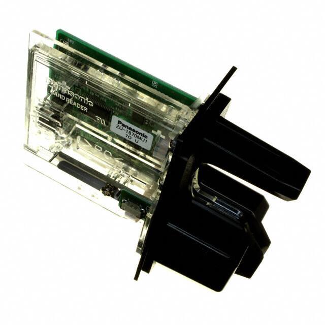 ZU-1870MU1_智能卡读卡器