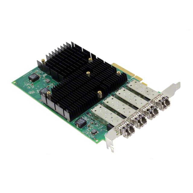 LPE16004-M6_适配器卡