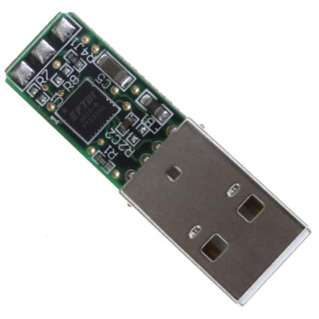 TTL-232R-5V-PCB_适配器,转换器