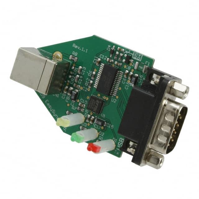 USB-COM232-PLUS1_适配器,转换器