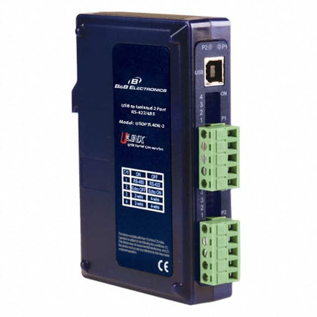 BB-USOPTL4DR-2_适配器,转换器