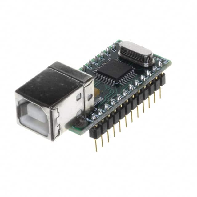 DLP-USB245M-G_适配器,转换器