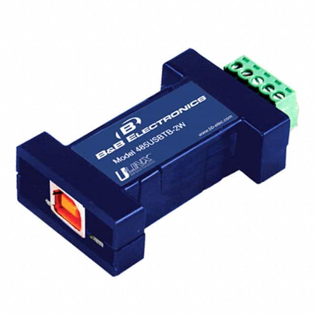 BB-485USBTB-2W_适配器,转换器