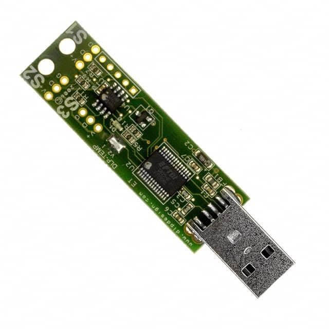 DLP-TEMP-G_适配器卡配件