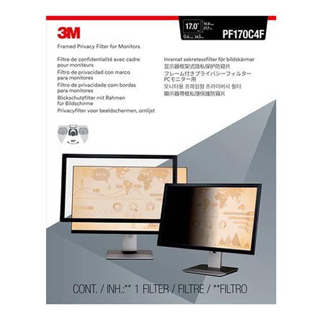 PF170C4F_隐私滤光片,屏幕保护器