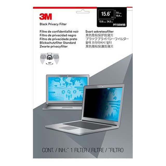 PF156W9B_隐私滤光片,屏幕保护器