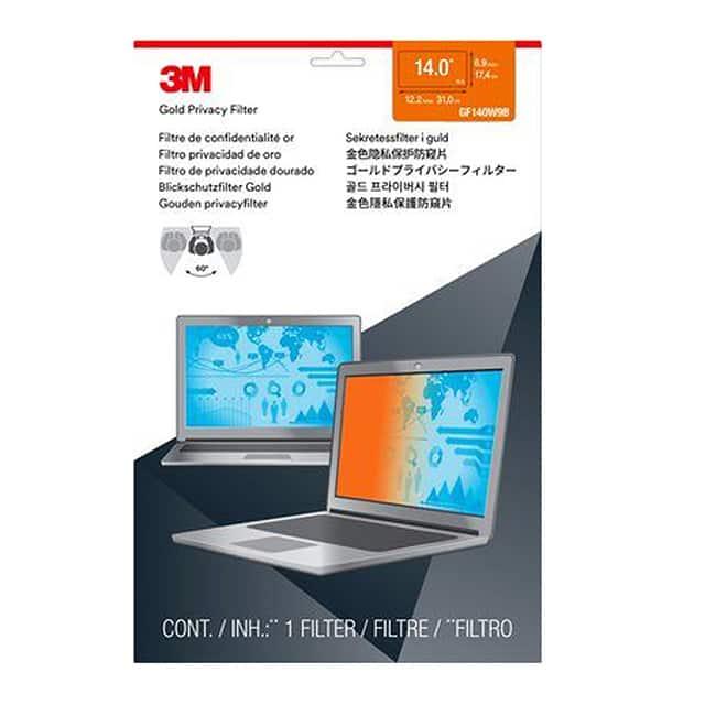 GF140W9B_隐私滤光片,屏幕保护器